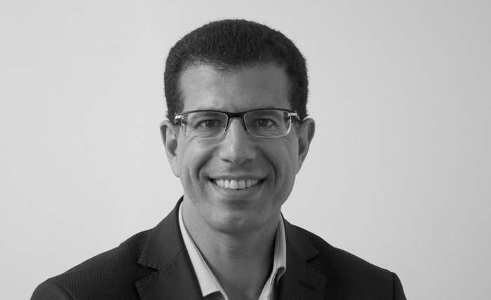 Habib Guergachi