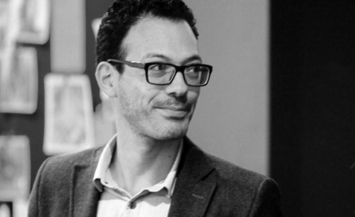 Yassine Belfkih